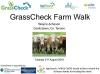GrassCheck Beef Farm Walk - Wayne Acheson - 21st August 2018