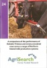 Booklet 24 - A comparison of the performance of Holstein-Friesian and Jersey crossbred cows across a range of Northern Ireland milk production systems
