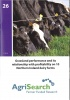 Booklet 26 - Grassland performance and its relationship with profitability on 10 Northern Ireland dairy farms