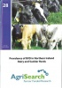 Booklet 28 - Prevalence of BVD in Northern Ireland Dairy and Suckler Herds