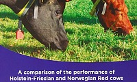 Norwegian Red Farmers Booklet