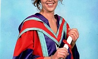 Dr Debbie McConnell BSc PhD