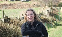 The seminar will be led by independent sheep consultant Lesley Stubbings