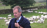 Host Farmer - Samuel Wharry