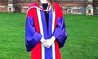 Dr Anne Richmond PhD